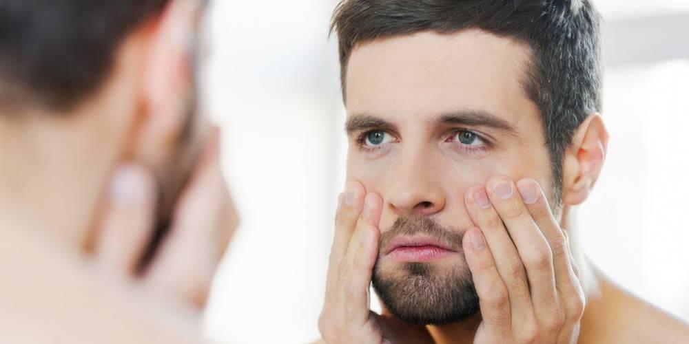 Η φροντίδα δέρματος στους άνδρες